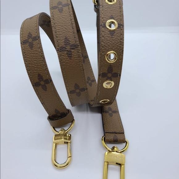 Louis Vuitton Handbags - LV reverse monogram strap